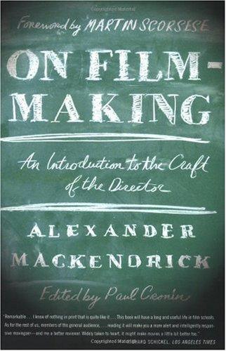 OnFilmmaking