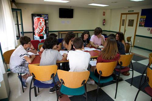 Clases de guión en Zamora