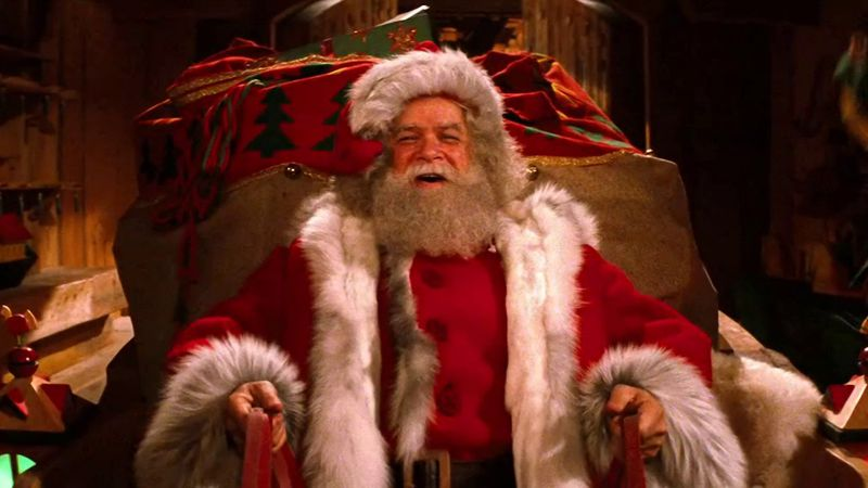 Fotograma Santa Claus: la película